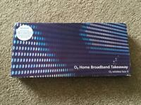 O2 Home Broadband Takeaway wireless box 2