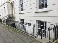 Spacious 1 Bed Flat - Central Truro Location