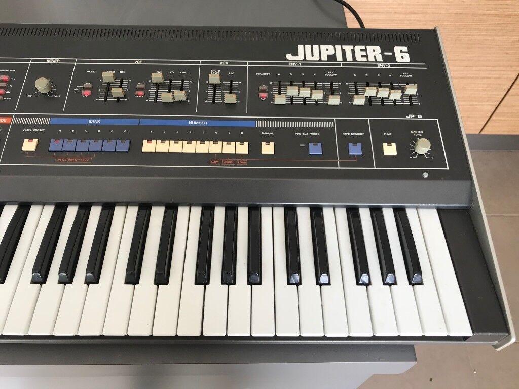 Roland Jupiter 6   in Manchester   Gumtree