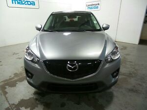 2015 Mazda CX-5 GT TECH AWD / NAV / LEATHER / MOONROOF Edmonton Edmonton Area image 9