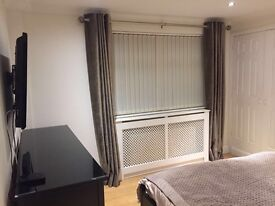 Lovely double room with large bathroom