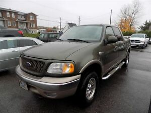 2003 Ford F-150 XLT KING RANCH