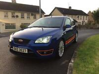 Focus ST2 swap Ford s max or galaxy