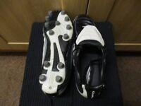 Size 10 Umbro Football Boots