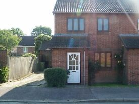 3 Bed Semi Detached house in a quiet area of Hethersett NOW LET