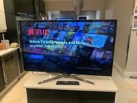 Samsung 42 inch Smart Tv