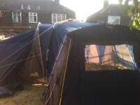 Kyham excelsior 12 man tent