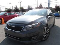 2014 Kia Optima SX Turbo*SUCCESSION*GPS*TOI PANO*BANCA CHAUFS VE