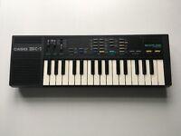 Casio SK1 Sampling Keyboard