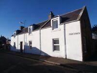 4 Bedroom House to rent in Hopeman