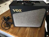 Vox AV15 Analog Valve Amplifier