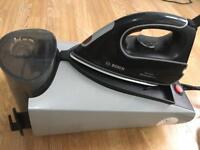Bosch iron steamer