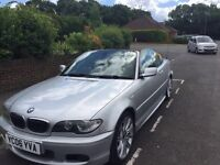 Best offer bored time wasters Convertible. BMW 320 diesel