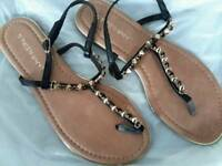 Brand New Sandals by Stephan