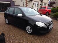 2009 POLO 1.4 TDI (MINT)