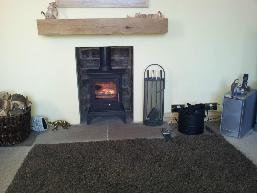 wood burning stoves for salein Kennoway, FifeGumtree - Wood burning stoves for sale and fitting. If required hetas registered fitters . All popular brands. Free survey. Save hundreds of pounds. No showroom or staff to pay. If you are in the market, now is the time to have that estimate. Make the call and...