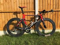 Forme ATT Carbon Time Trial Bike