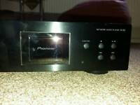 Pioneer Network Audio Player N-50 with remote £100