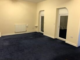 Fully refurbished self contained office in Great Location