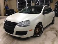 2008 Volkswagen Jetta 2.0T.CUIR.TOIT OUVRANT.MAGS.