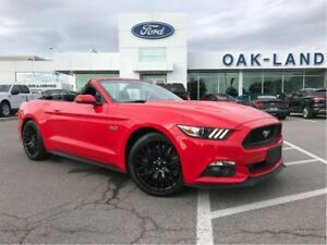 2017 Ford Mustang GT Premium/Fully Loaded!!