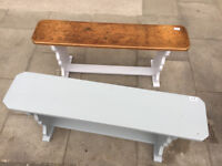 Bench ( 2 available )
