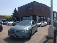 2008 Toyota CAMRY HYBRID HYBRID WITH LEATHER & MOONROOF