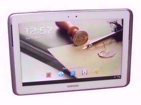 Samsung Galaxy Note 10.1, 16gb wifi 2GB RAM . 195/18151/00