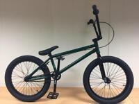 Supreme BMX bike