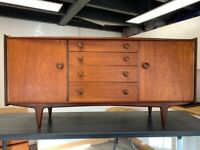 Younger sideboard. Vintage, mid-century, retro. Like G plan and Ercol. Cabinet TV Stand Storage.