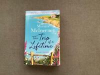 The Trip of a Lifetime (Monica McInerney)