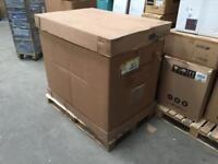 Pallet boxes - free