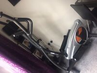 York cross trainer excellent condition just not used