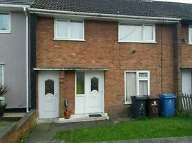 Huyton L36 3 bed house