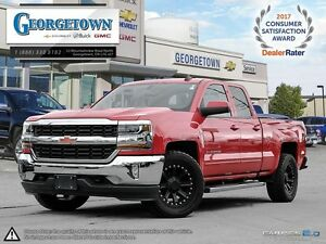 2016 Chevrolet Silverado 1500 1LT LT * Mickey Thompson Wheel...