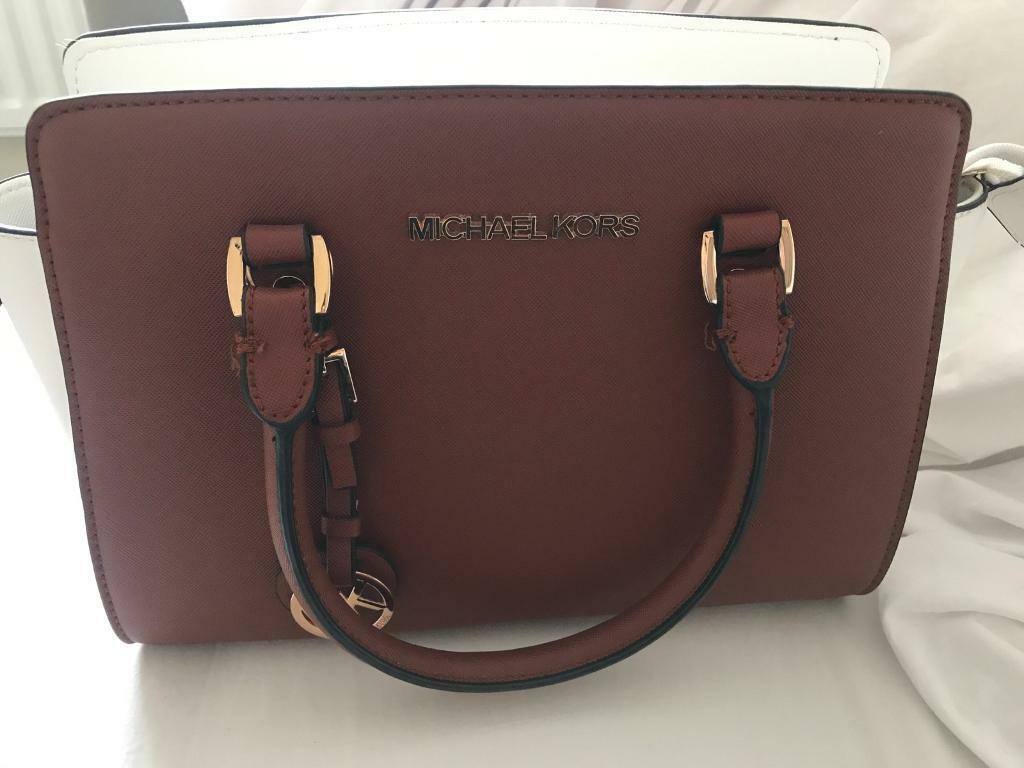 d7038d8a86ce Michael Kors inspired bag | in Rayleigh, Essex | Gumtree