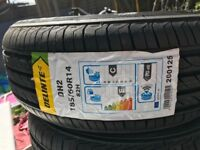 New set of tyres, 185/60R14