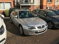 2005 Rover 25 - Only 38k miles!
