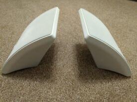 Q Acoustics Surround Speakers/ Bookshelf
