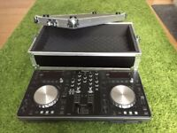 Pioneer XDJ-R1 including hard flight case, great condition