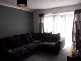 TWO BED GROUND FLOOR FLAT WITH ENCLOSED PATIO AREA