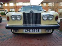 Rolls Royce Silver Shadow 2 for sale