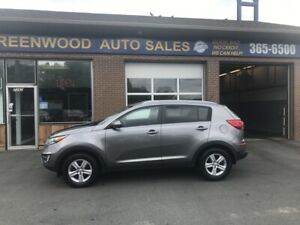 2015 Kia Sportage LX *** Located in Coldbrook 902-365-6500 **...
