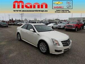 2010 Cadillac CTS 3.0 - AWD, Remote start, Leather, Dual zone cl