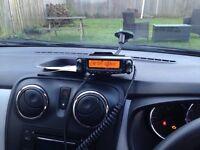 Yaesu FT-8900R Quad Band FM Radio