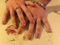 Gel Nails & Spray Tans