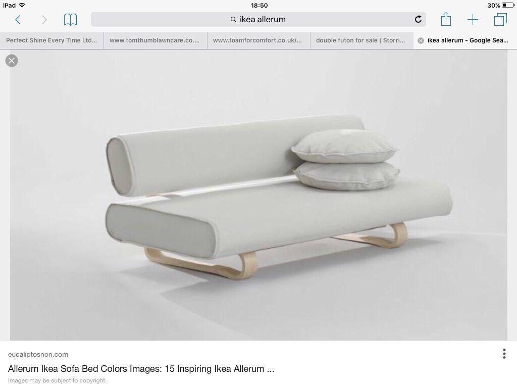 Phenomenal Ikea Allerum Sofa King Sofa Ibusinesslaw Wood Chair Design Ideas Ibusinesslaworg