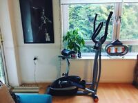 V-Fit 2in1 Cross Trainer