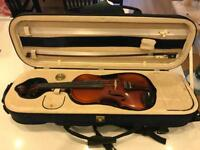Knilling Bucharest 4KF Violin (#28485) - offers welcome