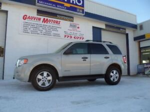 2008 Ford Escape XLT DONT MISS IT!!